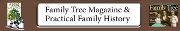 Visit Family Tree Magazines Website